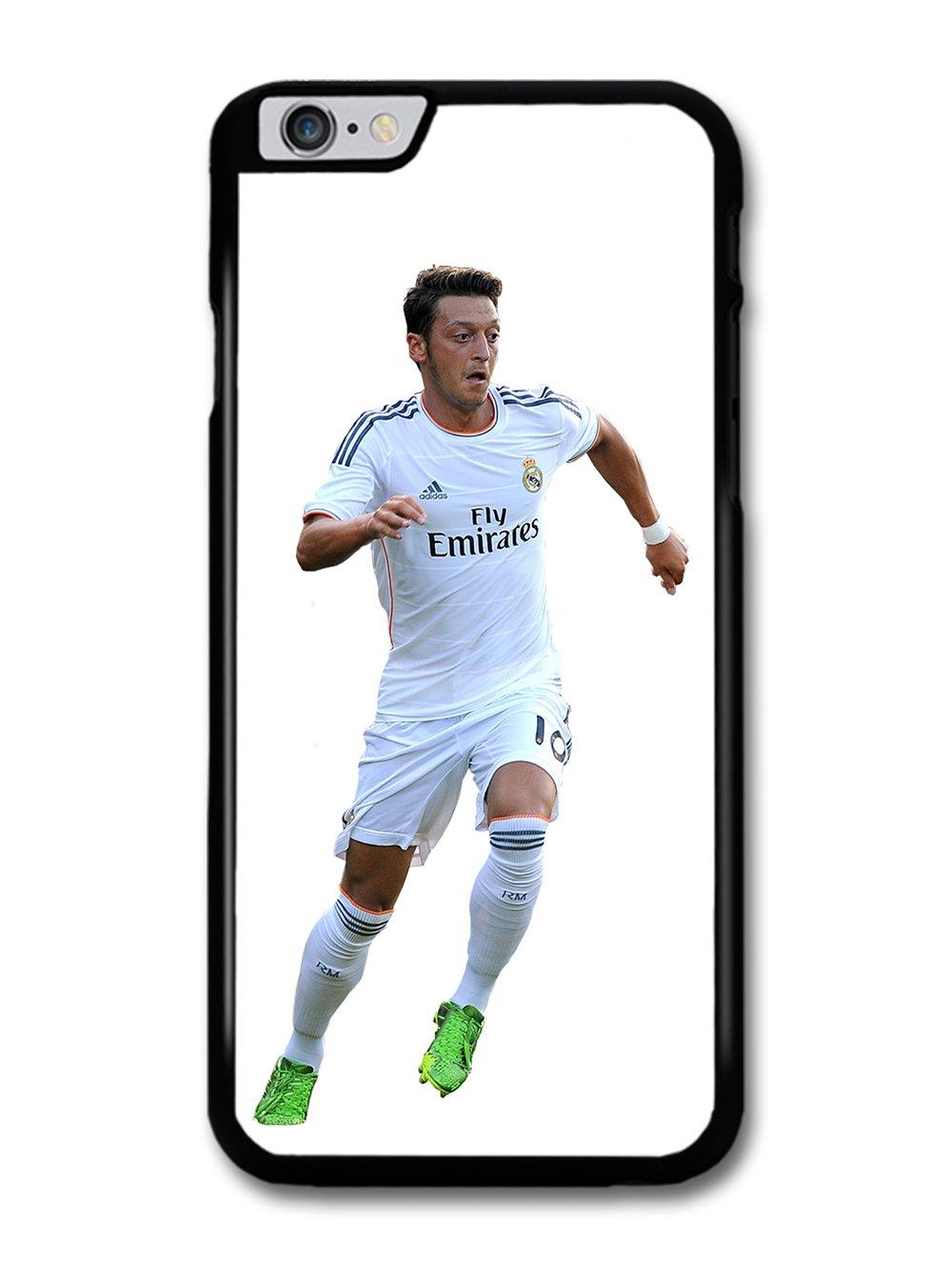 Mesut Özil Real Madrid CF Football Player carcasa de iPhone ...