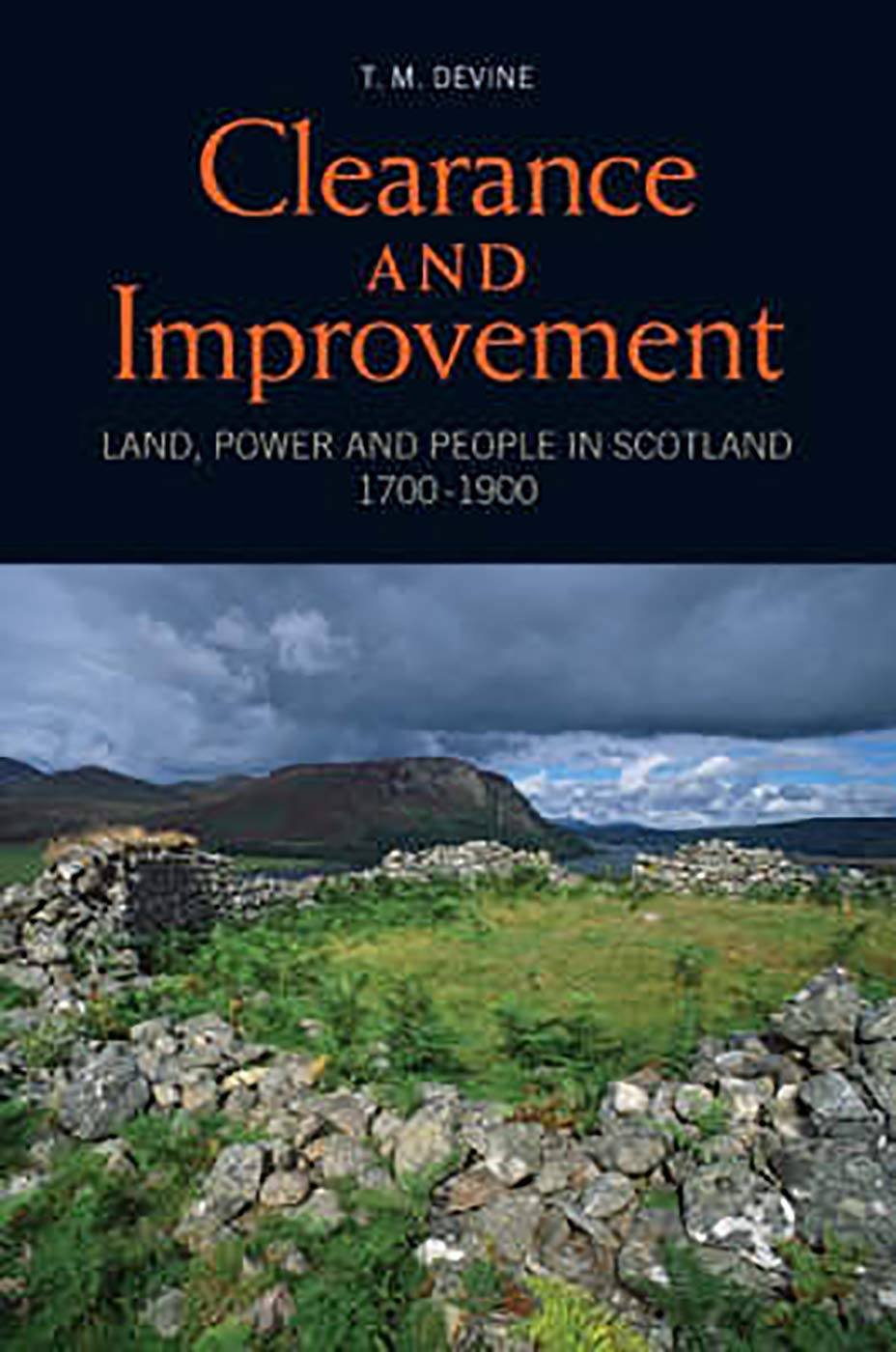 Read Online Clearance and Improvement: Land, Power and People in Scotland, 1700-1900 ebook