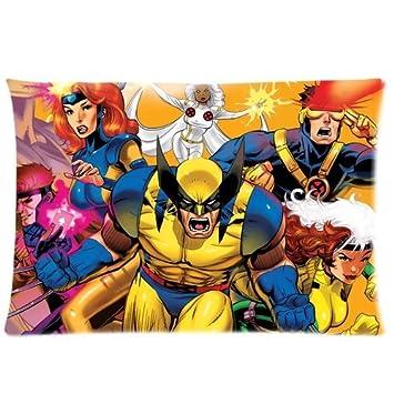 Amazon.com: Buen diseño cómic de Marvel diseño de la funda ...