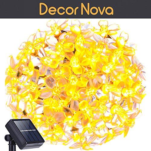 Outdoor DecorNova Crystal Waterproof Powered product image