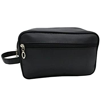 65275f3125 Image Unavailable. Image not available for. Color  TePiLl Men s Toiletry  Washing Bag Vacation Storage Pouch Shaving Dopp Kit for Business Camping  Travel(