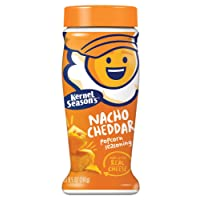 Deals on 2-PK Kernel Seasons Nacho Cheddar Seasoning 8.5oz Shakers