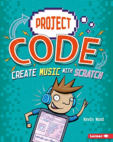 Create Music With Scratch (Project Code) ()