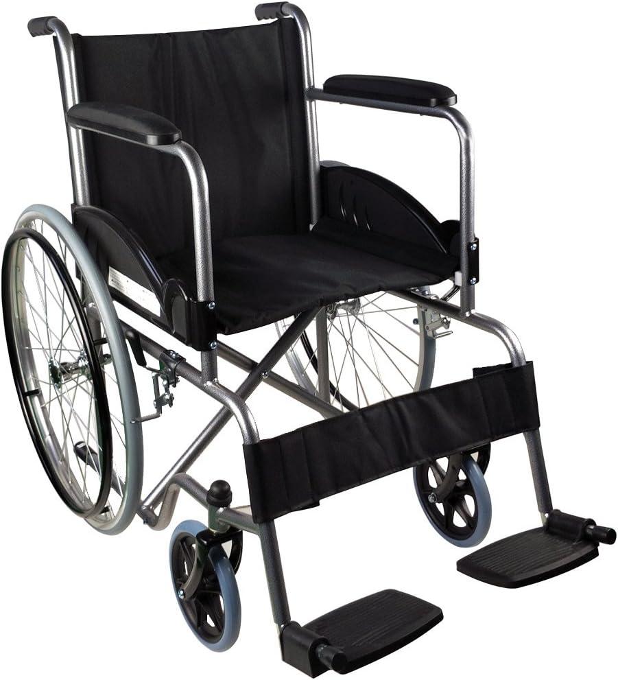 TOP 8 Mejores Sillas de ruedas plásticos ortopédicos | (Mayo