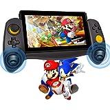 Nintendo Switch コントローラー ケース一体 振動・ジャイロ機能搭載 日本語説明書付き