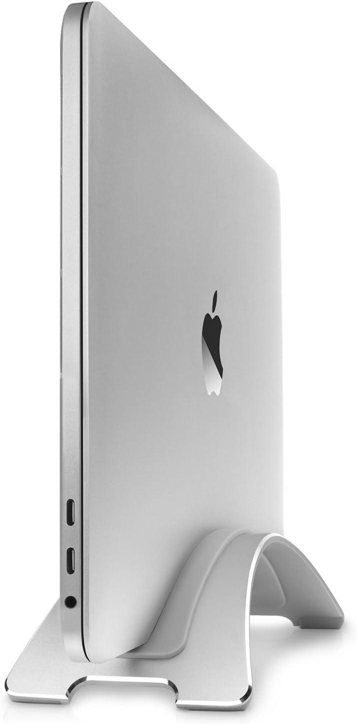Twelve South BookArc アルミニウム for MacBook v2 クラムシェルモード用 MacBookスタンド