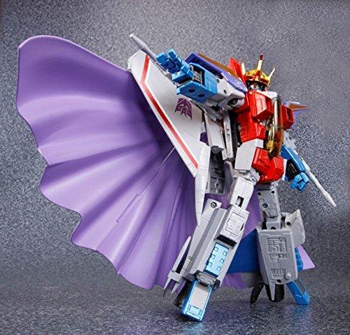 Takara Tomy Transformers Masterpiece MP-11 Starscream (Reissue Starscream)