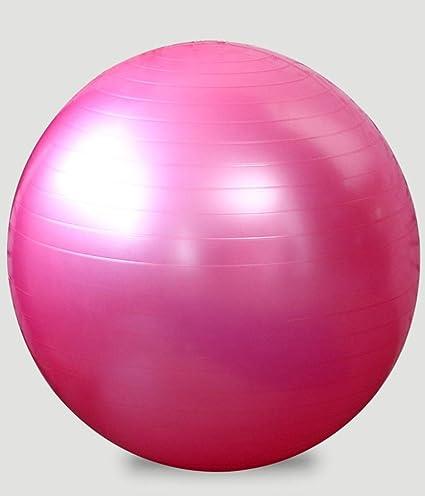 HZJ Yoga Mate Yoga Ball Mujer Embarazada Adelgazar Bola ...