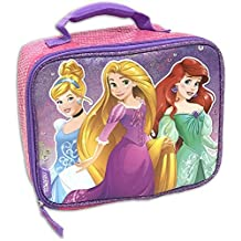 Disney Princess Insulated Lunch Box