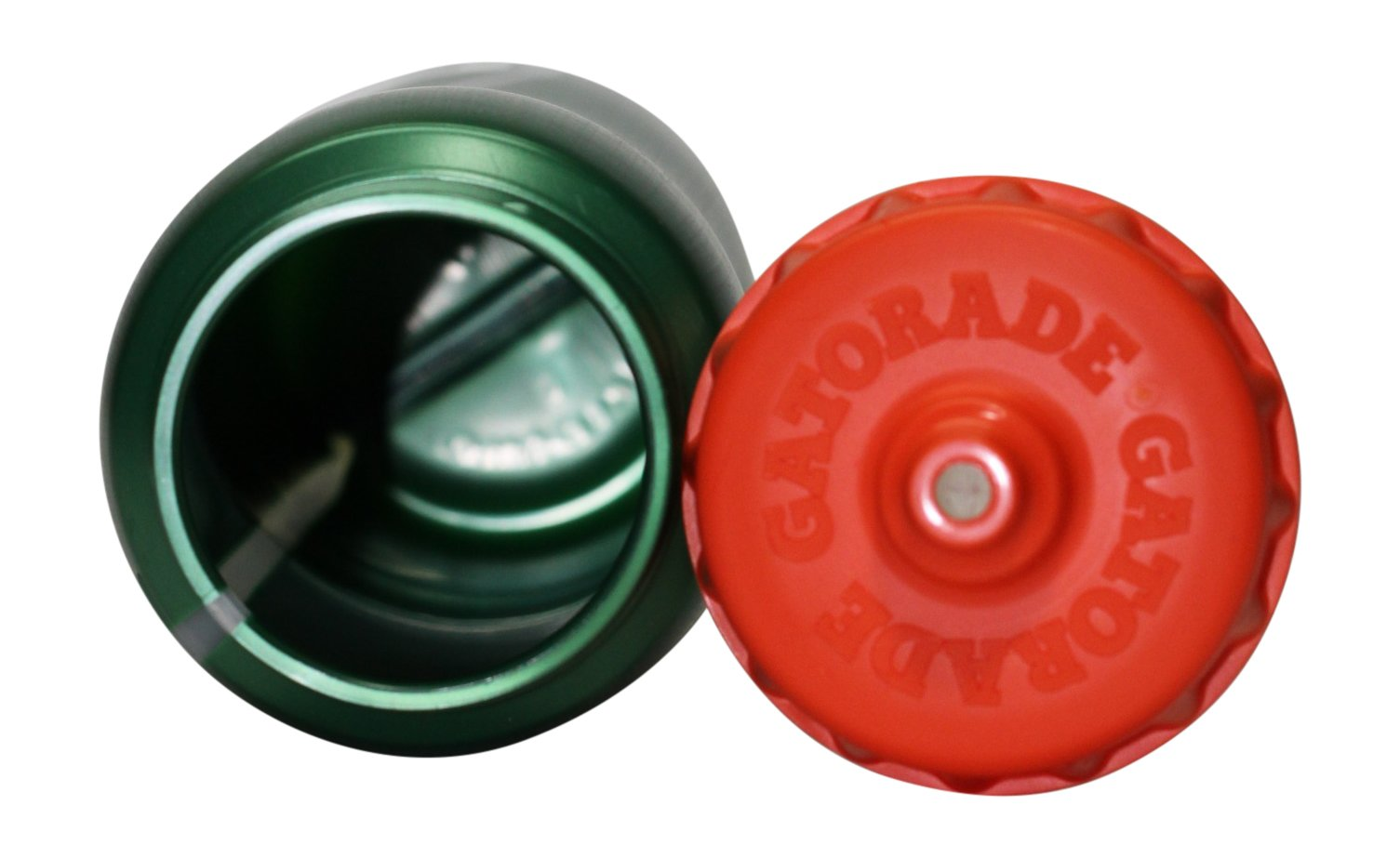 Gatorade 32 Oz Squeeze Water Sports Bottle - Value Pack of 6 - New Easy Grip Design for 2014 by Gatorade (Image #4)