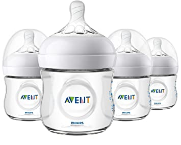 Review Philips AVENT Natural Baby