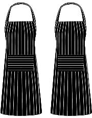 Fodlon Delantales, Delantal De Cocina Divertido y Novedoso Atractivo Cocinar El Delantal del Partido del