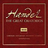 Handel: The Great Oratorios [41 CD][Box Set]