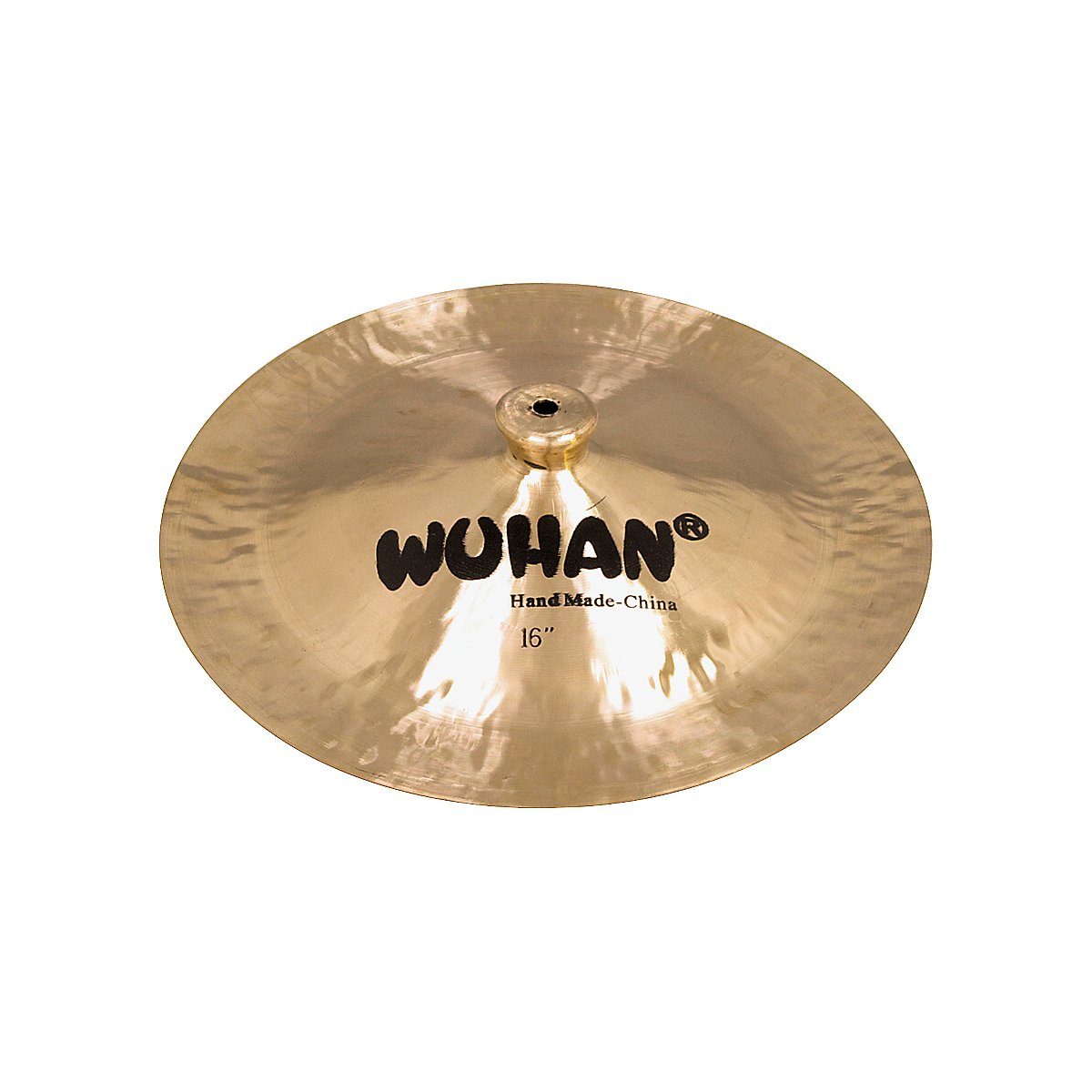 WUHAN WU104-16 China Cymbal by WUHAN