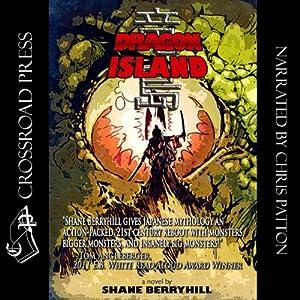 Dragon Island Audiobook
