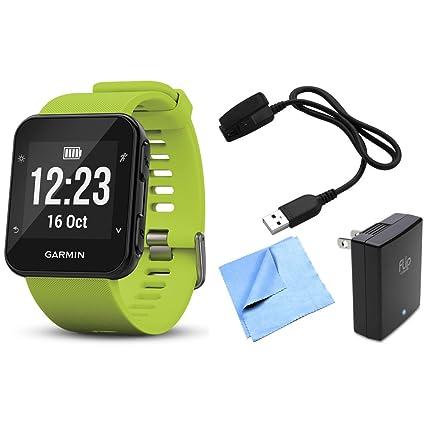 Amazon.com: Garmin Forerunner 35 reloj de running & Activity ...