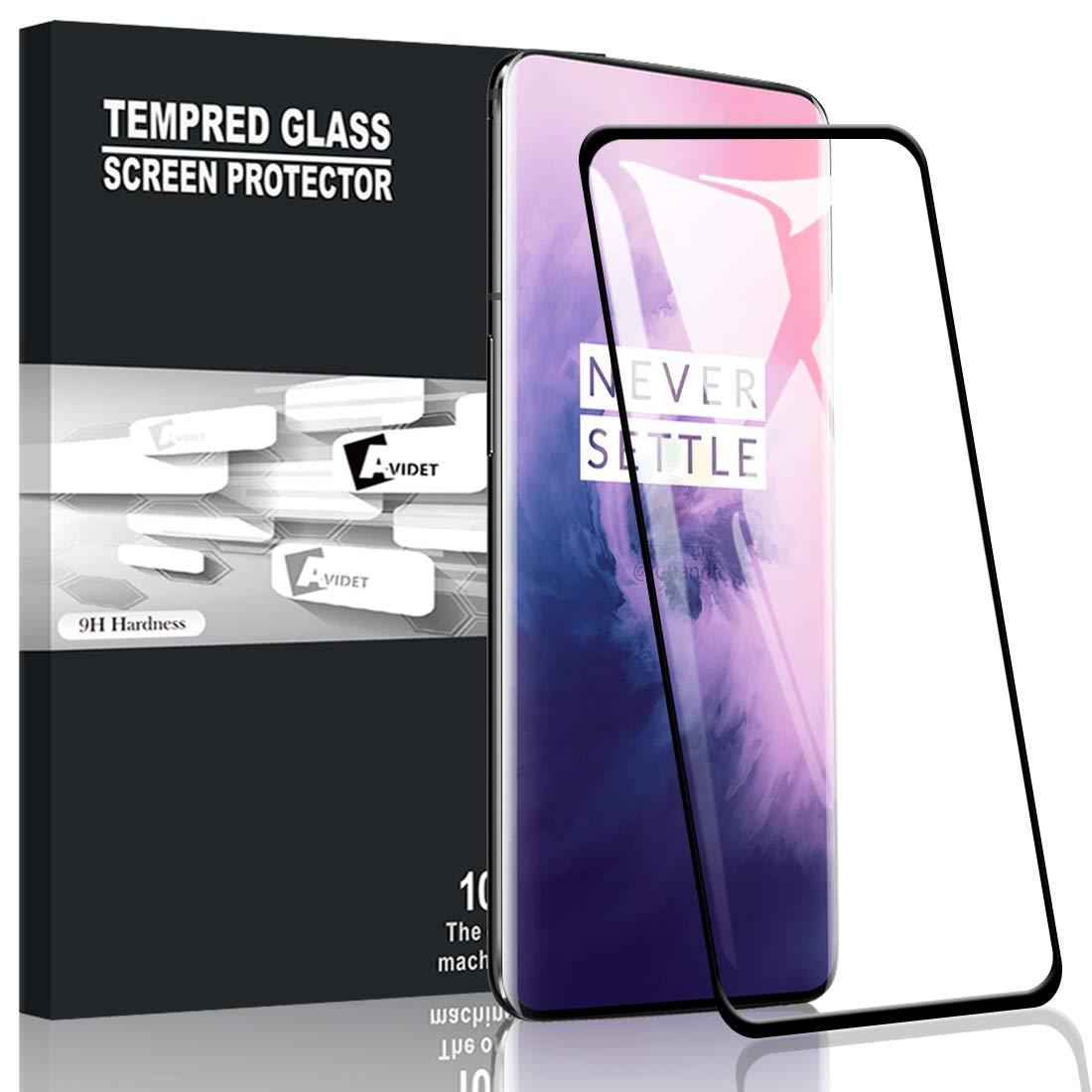 Vidrio Templado 9h Para Oneplus 7 Pro, Avidet