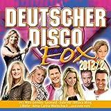 Deutscher Disco Fox - Mitten ins Herz by Various Artists