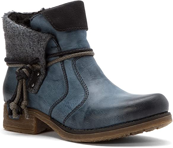 7 Best Rieker Boots images | Boots, Women, Shoes
