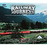 The World's Greatest Railway Journeys: The Orient Express and Greece [DVD]