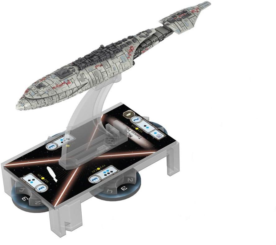 Star Wars ARMADA Fregata MC30C Expansion Pack GU429 GIOCHI UNITI