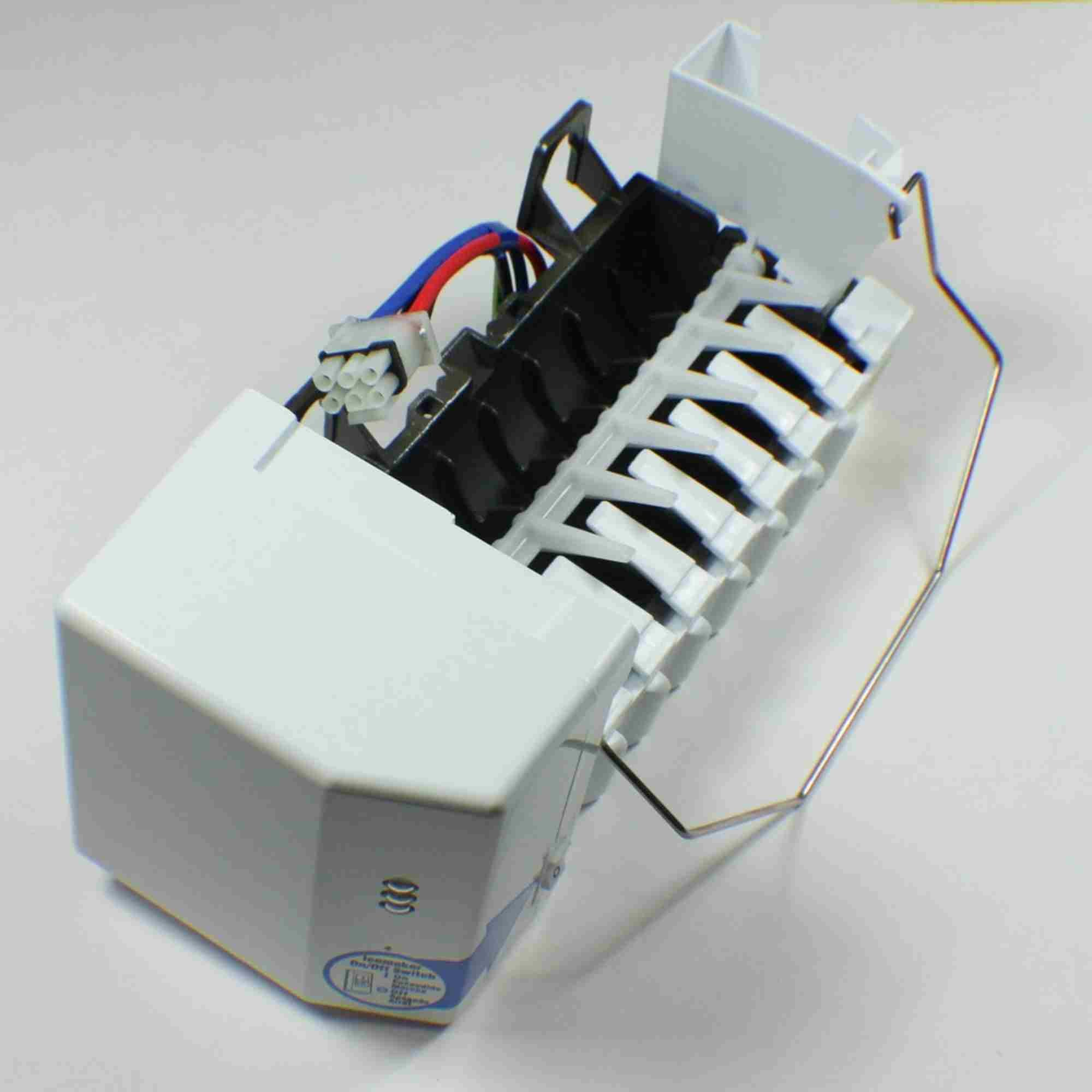 LG OEM Original Part: 5989JA0002Y Refrigerator Ice Maker Assembly Kit by LG