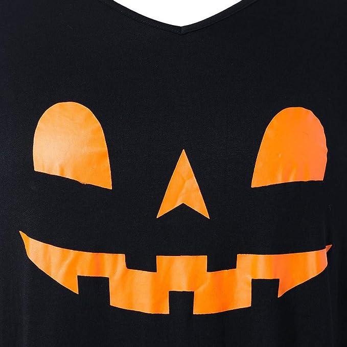 Auifor El Gran tamaño de Las Mujeres de Halloween Gran tamaño ...