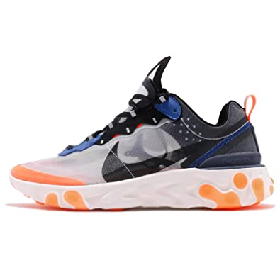 04471e8f85a8 Image Unavailable. Image not available for. Color  Nike React Element 87 -  US 9.5