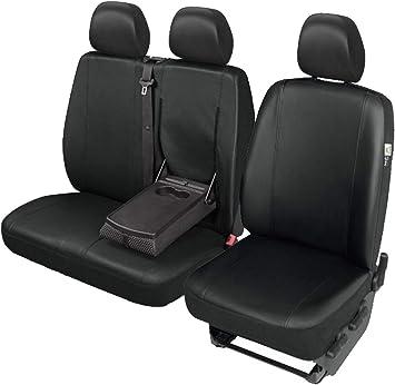 Kunstleder Sitzbezüge Für Fahrer Und Biefahrer Abwaschbar Dv Pr Jumper Dv12tabmlt Auto