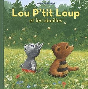 """Afficher """"Lou P'tit Loup et les abeilles"""""""