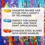 Studio 71 5-Piece Painting Knife Set