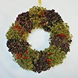 Mama Mia Mexican Herb Kitchen Wreath