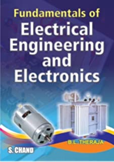 Fundamentals Of Electrical Engineering And Electronics