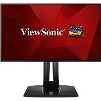 "ViewSonic VP2458 23.8"" wide, 100% sRGB, FHD (1920X1080) AH-IPS Professional Monitor,VP2458"