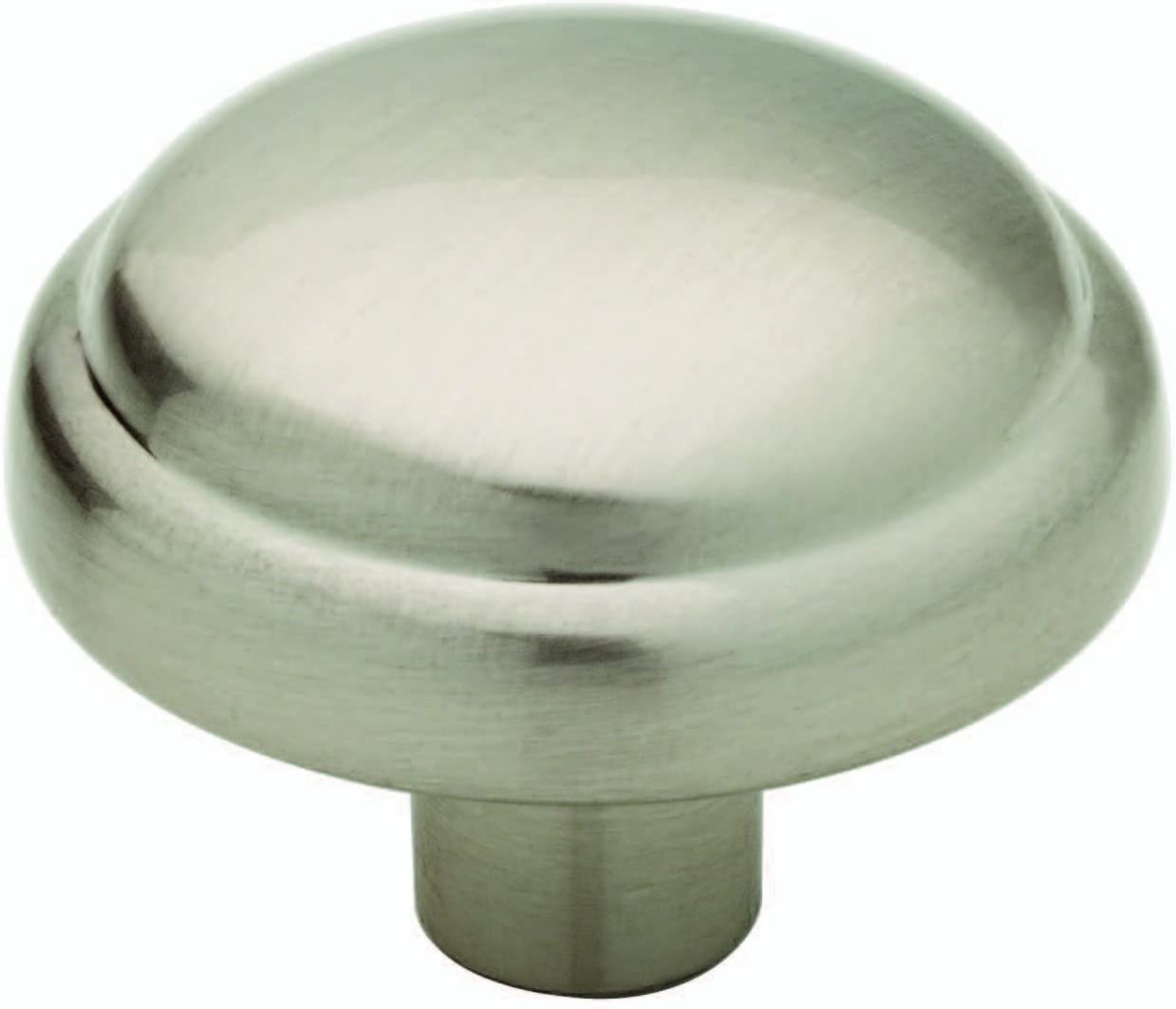 Franklin Brass P34702-SN-B Bin Cup Pull 25 Piece 3 76mm Brushed Nickel