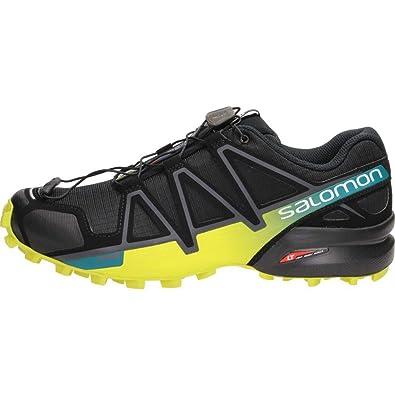 Details about Salomon Speedcross 4 hombre Zapatos de entrenamiento Zapatillas de correr