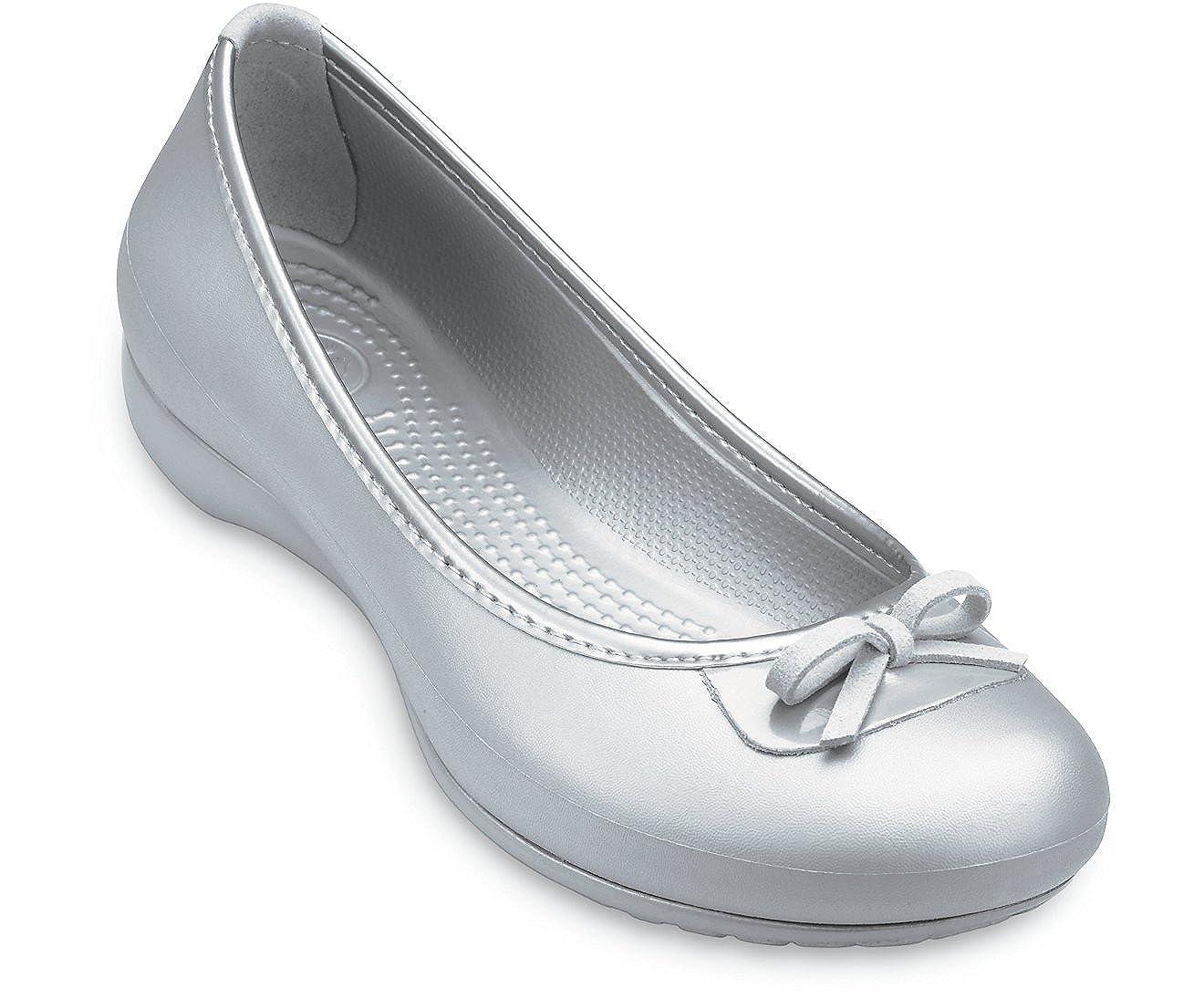 Crocs - - Crocs Lily Schuh für Frauen 436656