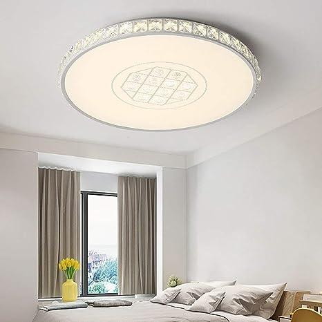 ODT 36 W LED Lámpara de techo Araña volldimm Bar con mando a ...
