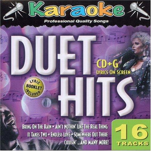 Music Karaoke Duets (Karaoke Bay: Duet Hits)