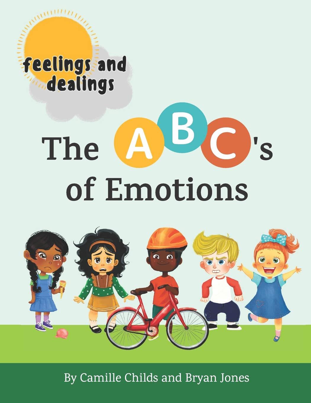 Feelings Dealings Storybook Emotional Intelligence product image