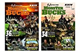 Monster Bucks 24 vol. 1 & 2
