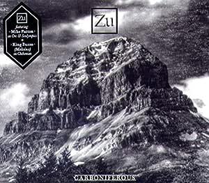 Zu Carboniferous Amazon Com Music