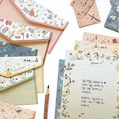 the ultimate gift guide for those who love writing letters dear