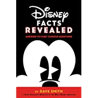 Disney Facts Revealed: Answers to Fans' Curious Questions