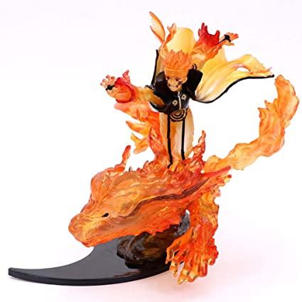 Amazon Com Anime Model Naruto Game Toy Home Office Decoration
