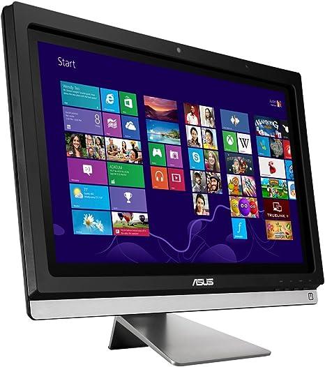 Asus EEE Top ET2311INTH-B26K - Ordenador de Sobremesa: Amazon.es: Informática