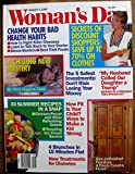 Woman's Day Magazine August 4, 1987