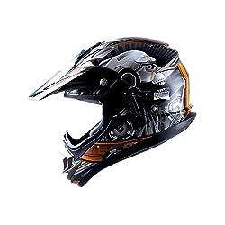 Adult Motocross Helmet Off Road
