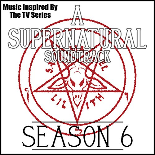 Supernatural Soundtrack, Vol  2 (Music Inspired By the TV