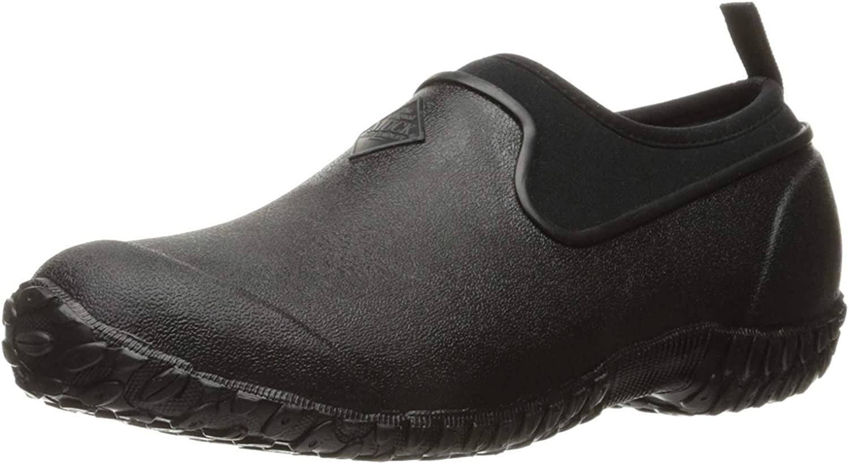 MLK-500 Muckster II Low Purple Shoes Size 7 Girls Muck Boot R6